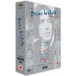 The Oscar Wilde BBC Collection : The Importance Of Being Earnest / The Picture Of Dorian Gray / An Ideal Husband / Lady Windermere's Fan (3 Disc Box Set) [DVD] [1969]